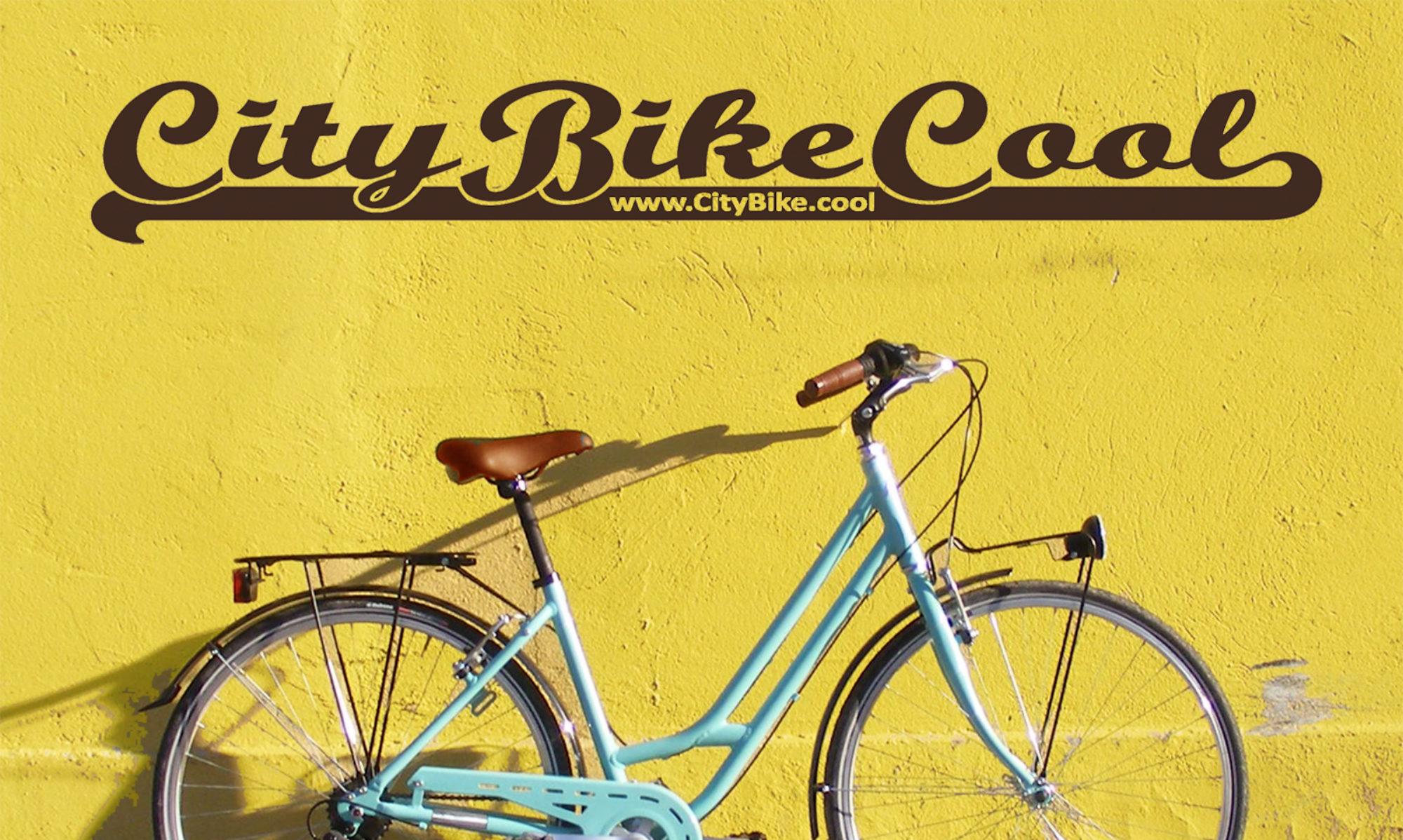 .: City Bike Cool :.