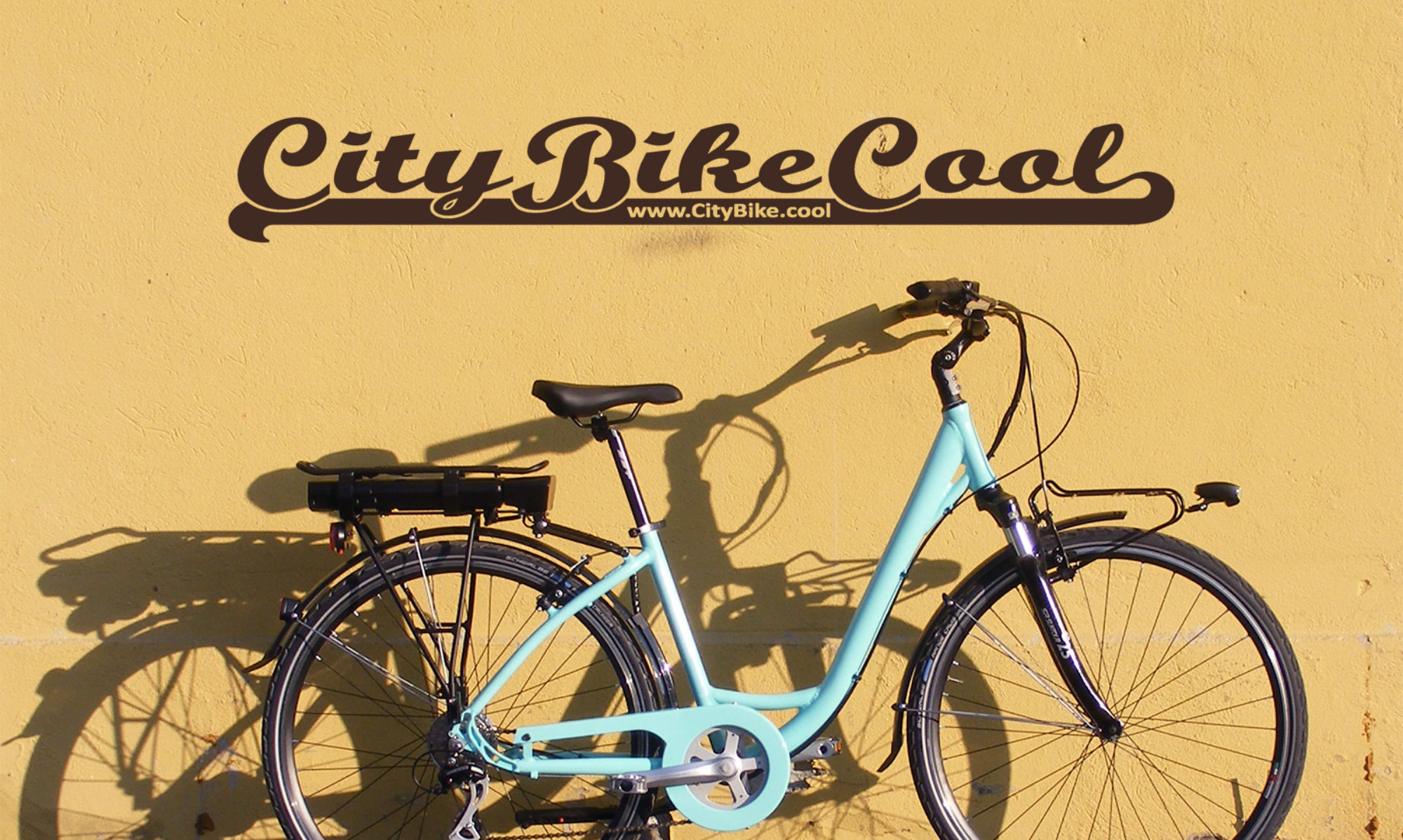 .: City Bike Cool :.